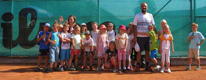 Kinder und Jugendcamps 2019